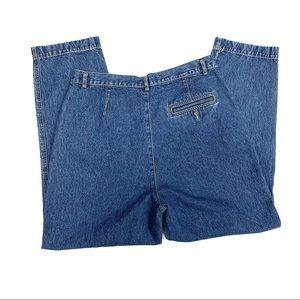 Westport Denim High-Waisted Jeans Size 16